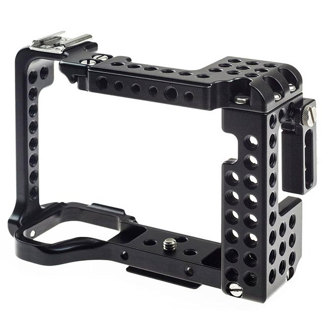 Movcam Body Cage for A7 II | A7R II | A7S II