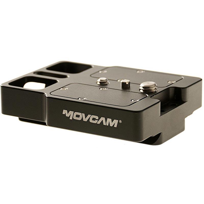 Movcam Riser Plate - FS5