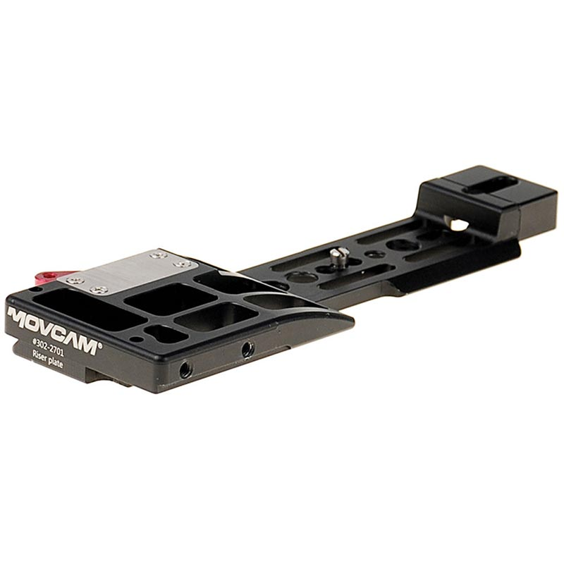 Movcam Riser Plate - FS7