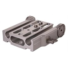 Movcam Base Plate for C300 / C500
