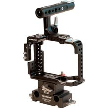 Movcam Camera Support and Grip