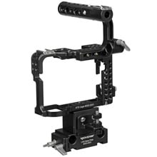 Movcam A7S Cage Kit
