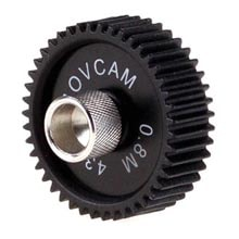 Movcam 0.8M 12mm Face Gear
