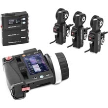 Movcam Triple-Axis Wireless Lens Control System