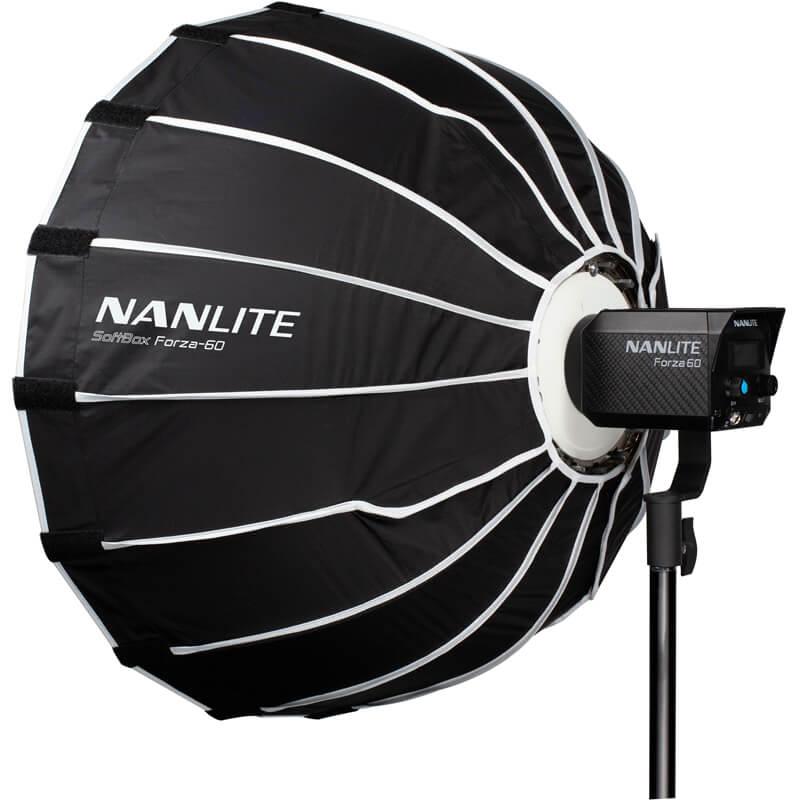 NANLITE SB-FZ60
