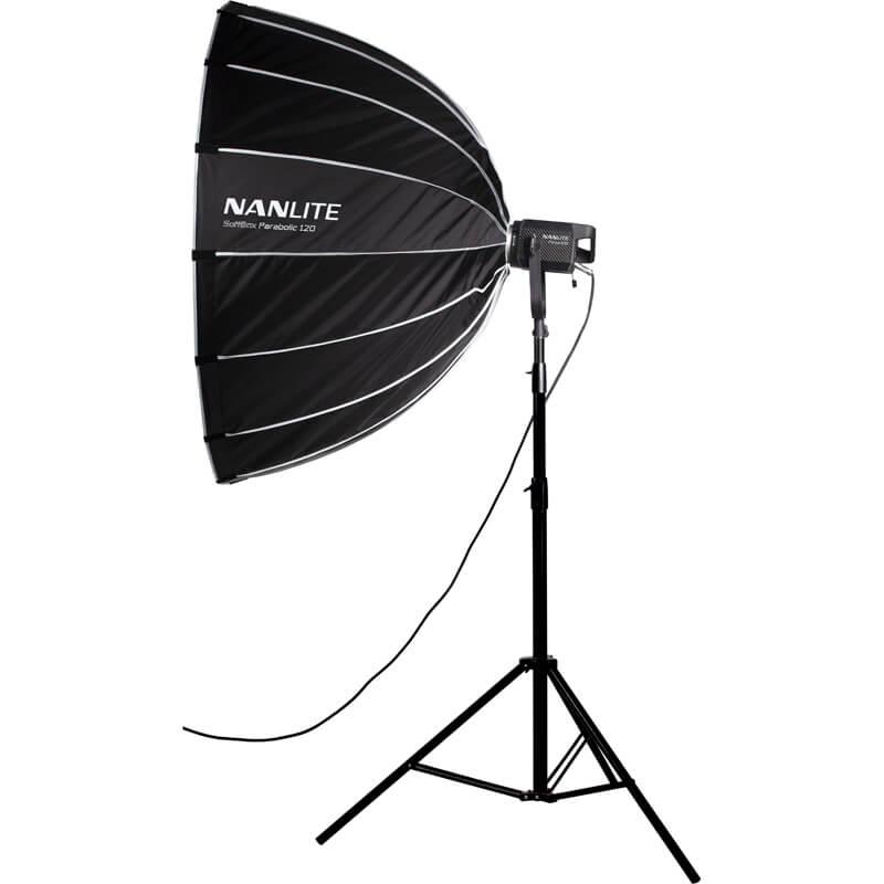NANLITE SB-PR120