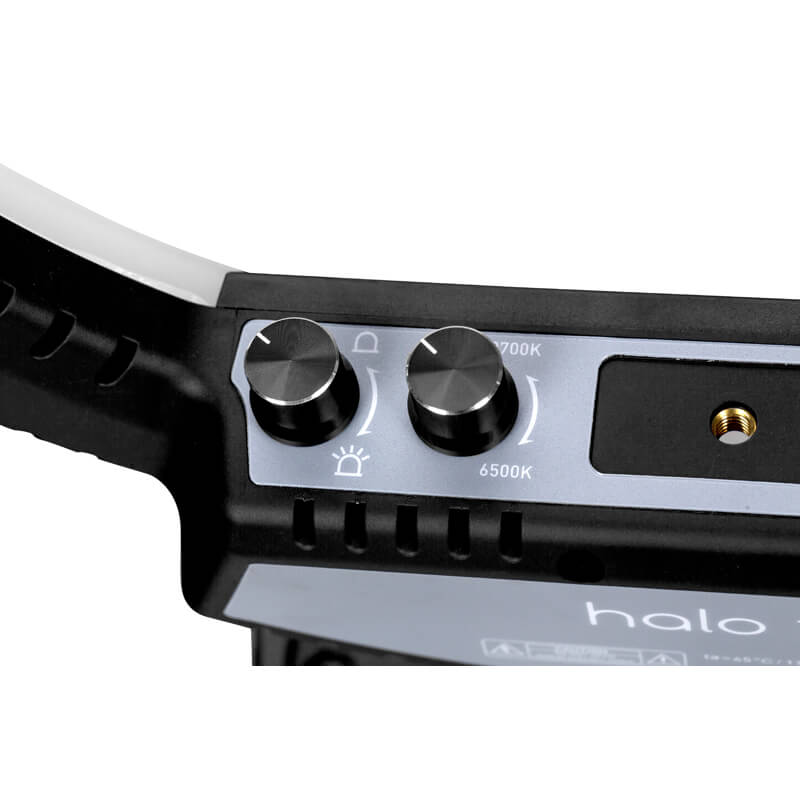 NANLITE Halo 14