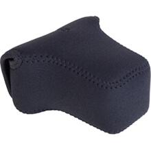 OpTech Soft Pouch D-M 4/3 - Black