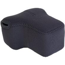 OpTech Soft Pouch D-Midsize - Black