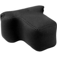 OpTech Soft Pouch D-SLR - Black