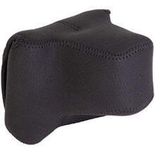 OpTech Soft Pouch D-Pro - Black