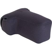 OpTech Soft Pouch D-Midsize Zoom - Black