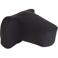 OpTech Soft Pouch D-Pro Zoom - Black