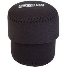 OpTech Fold-Over Pouch 253 - Black
