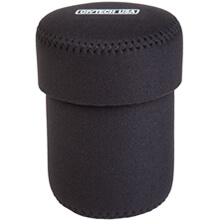OpTech Fold-Over Pouch 304 - Black