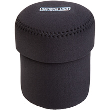 OpTech Fold-Over Pouch 354 - Black