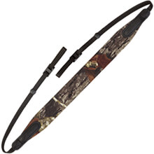 OpTech E-Z Comfort Strap - Nature