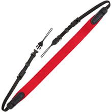 OpTech Bin/Op Strap QD - Red