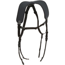 OpTech Dual Harness - Black