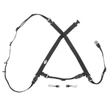 OpTech Scanner Harness - Large