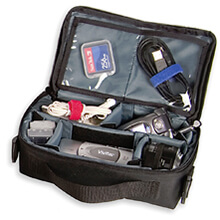 OpTech Accessory Pack 8