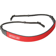 OpTech Fashion Strap - Red