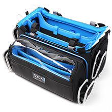 Orca Bags Audio Bags and Audio Straps