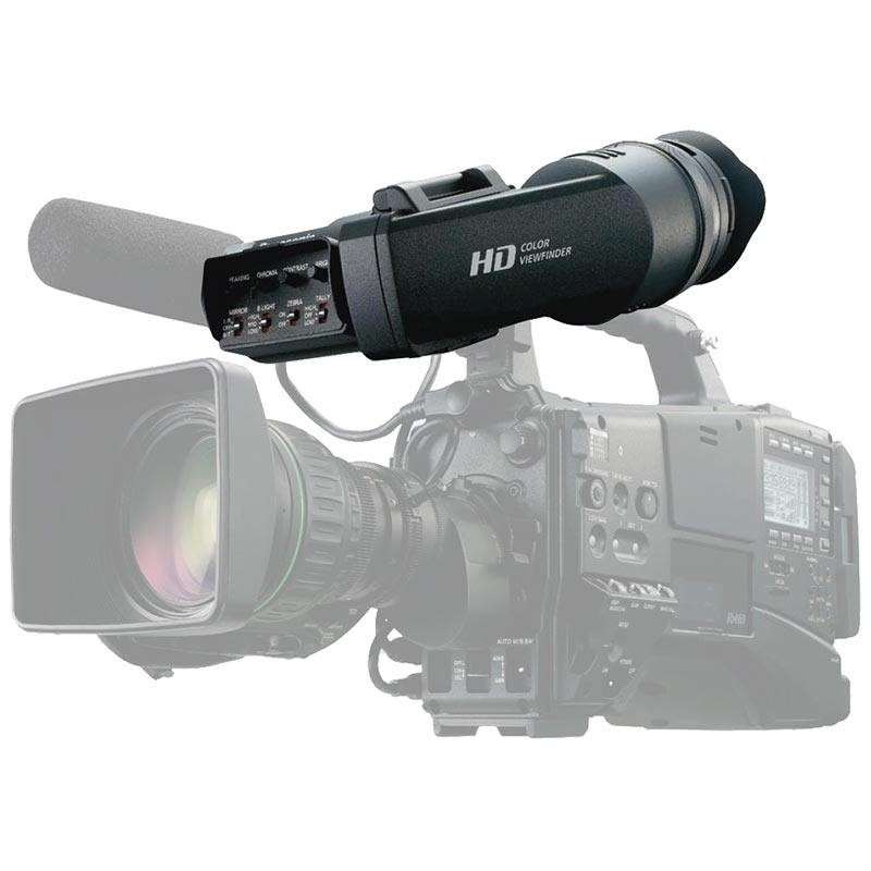 Panasonic AG-CVF15