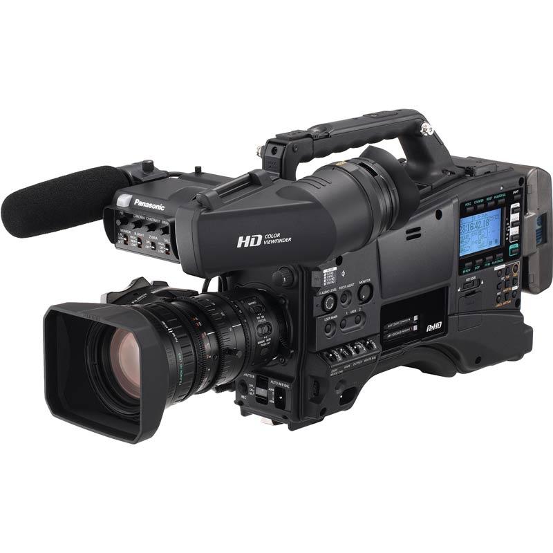 Panasonic AG-HPX610EJH