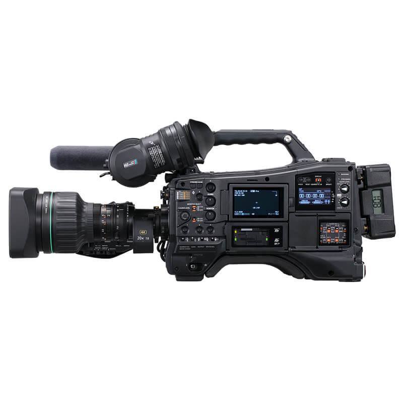 Panasonic AJ-CX4000