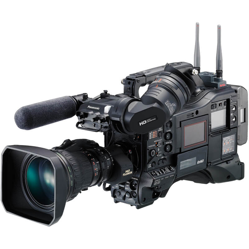 PANASONIC AJ-HPX3100 VIDEO CAMERA WINDOWS 7 DRIVER
