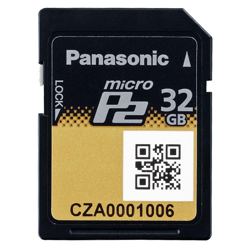 Panasonic AJ-P2M032