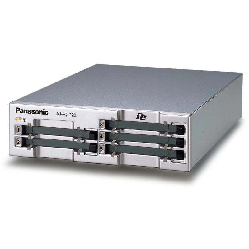 Panasonic AJ-PCD20EJ