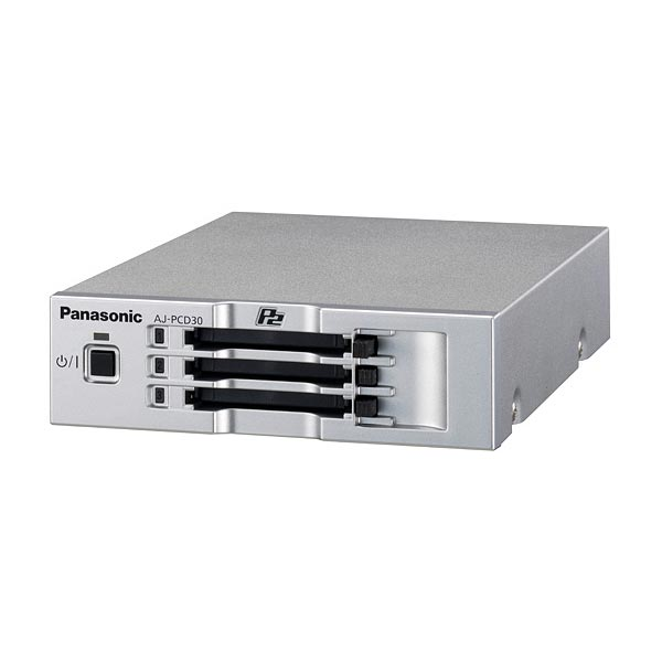 Panasonic AJ-PCD30