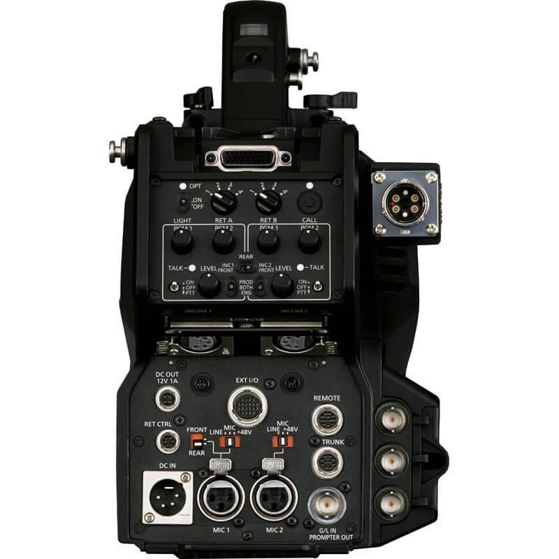 Panasonic AK-UC4000