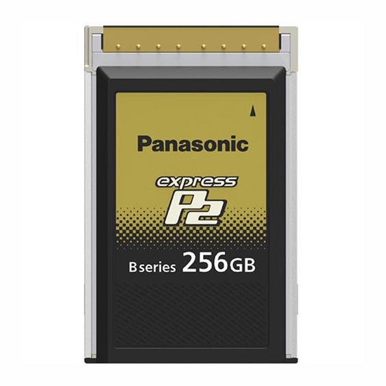 Panasonic AU-XP0256BG