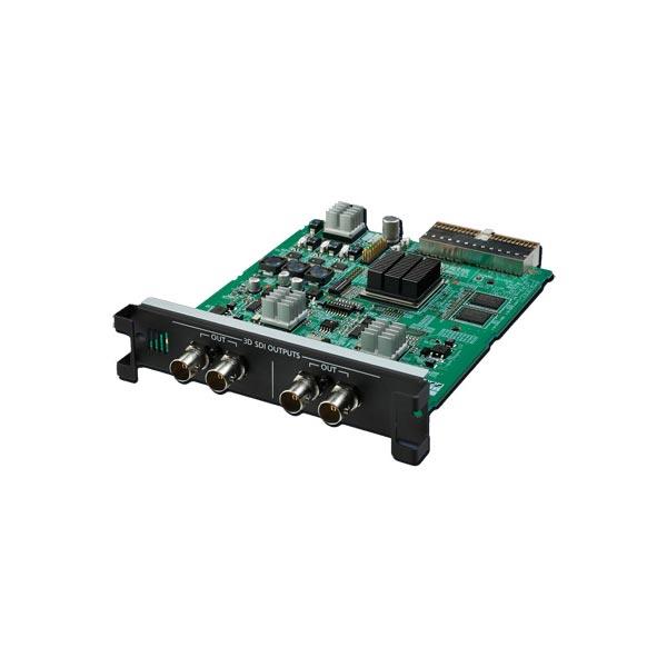 Panasonic AV-HS04M7D