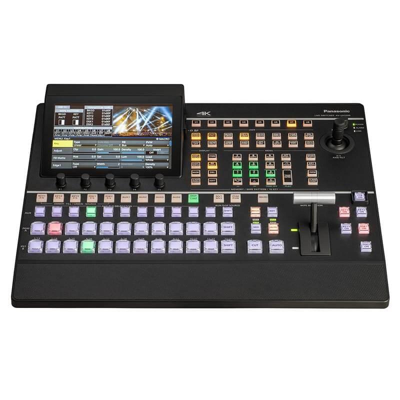 Panasonic AV-UHS500