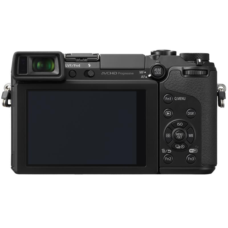 Panasonic DMC-GX7
