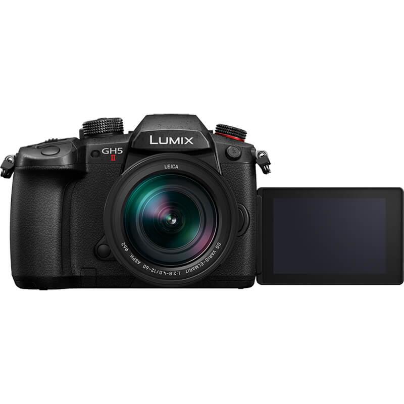 Panasonic LUMIX DC-GH5M2LE