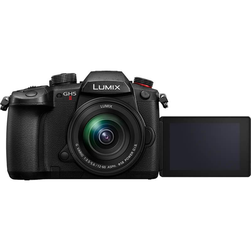 Panasonic LUMIX DC-GH5M2ME