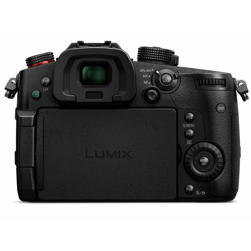 Panasonic LUMIX DC-GH5S | DMW-XLR1