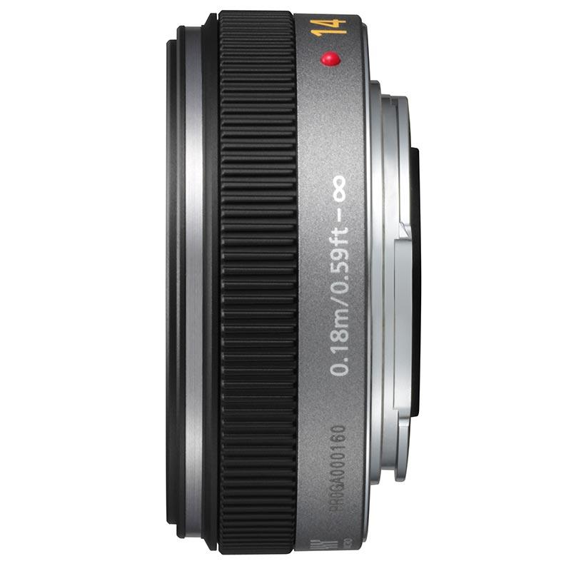 Panasonic LUMIX H-H014