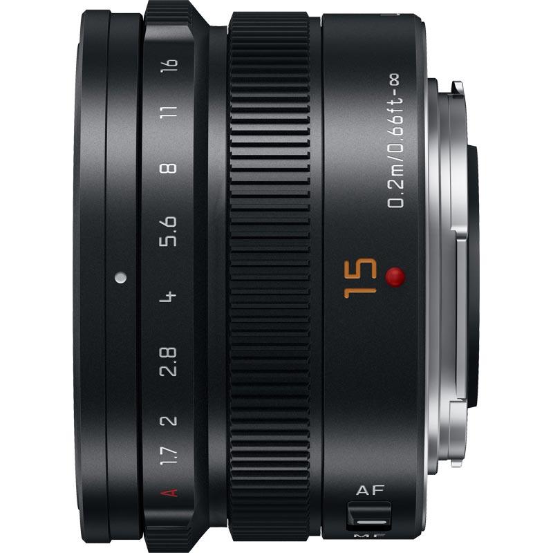 Panasonic H-X015EK