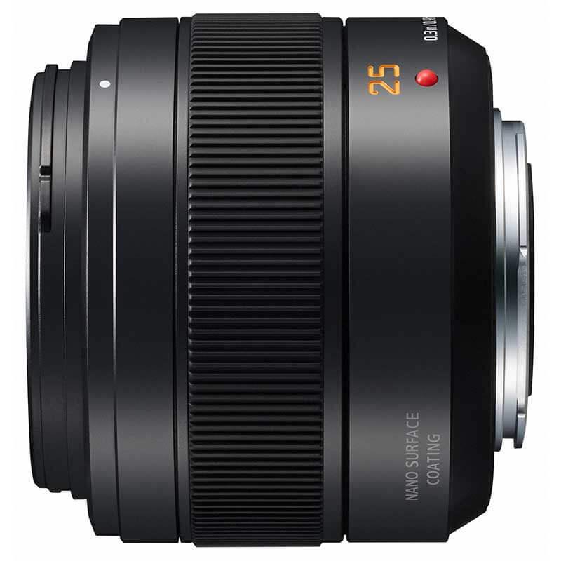 Panasonic H-XA025E