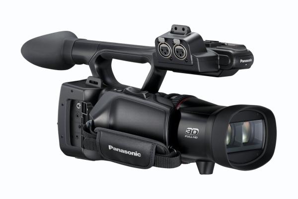 HD Warrior » Blog Archiv » The new Panasonic HDC-Z10000 3D