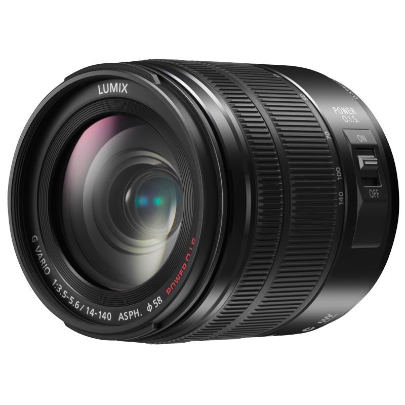 Panasonic H-FS14140E