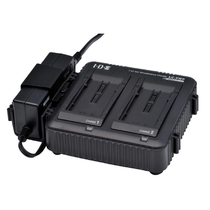 Panasonic LC-VWP