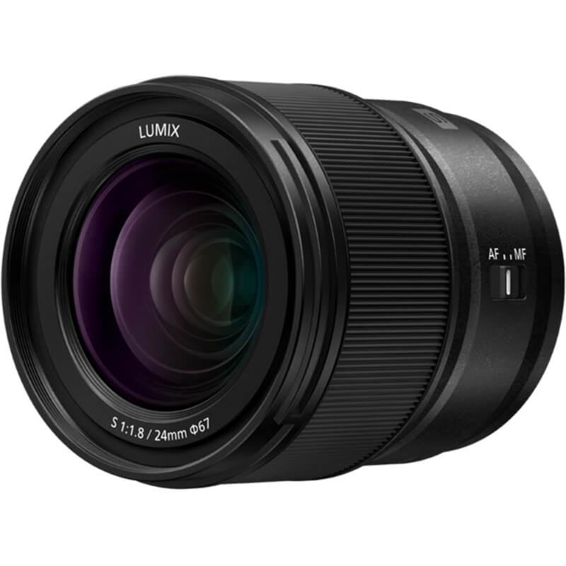Panasonic LUMIX S-S24