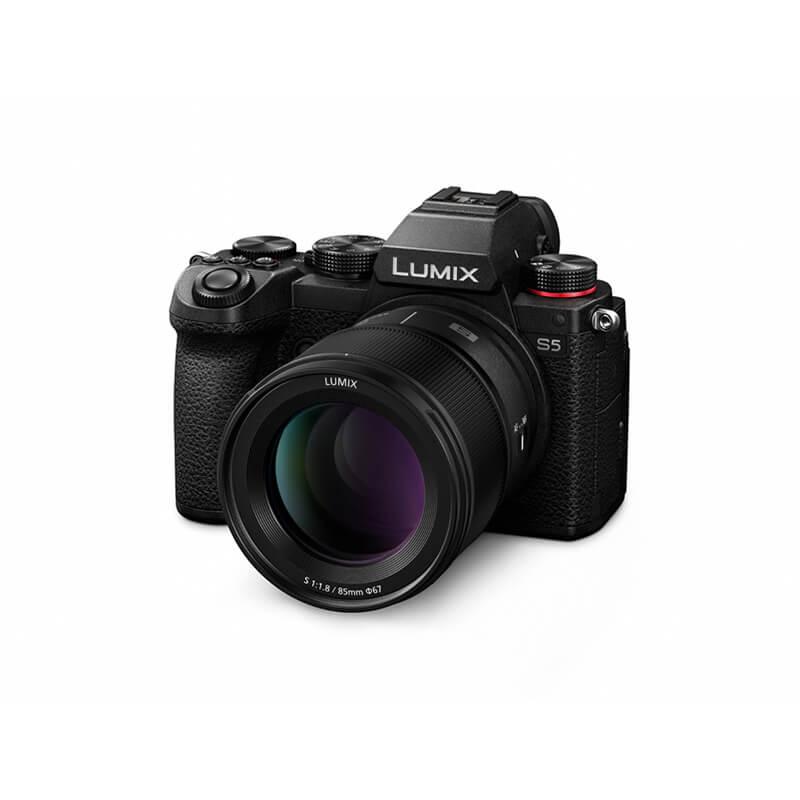 Panasonic LUMIX S-S85E